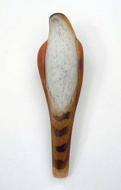 Jane Rosen, 'Gail's Bird', 2017