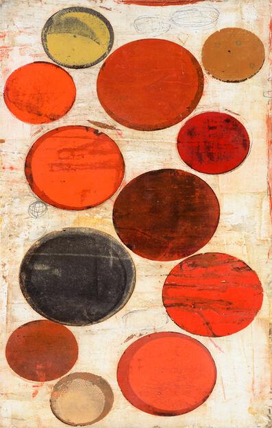 John Belingheri, 'Alternative Red'