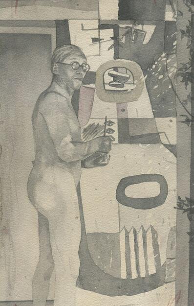 Fredrik Söderberg, 'Le Corbusier', 2020