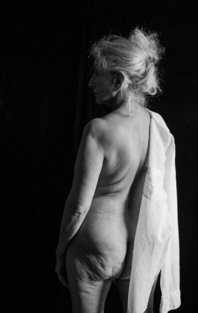 Anne Burlock Lawver, 'Unadorned 2'
