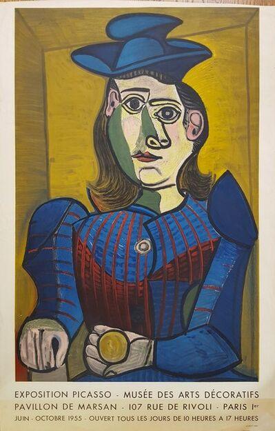 Pablo Picasso, 'Dora Maar (Femme Assise)', 1955