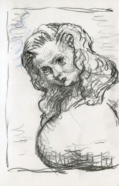 John Currin, 'Untitled', 1995