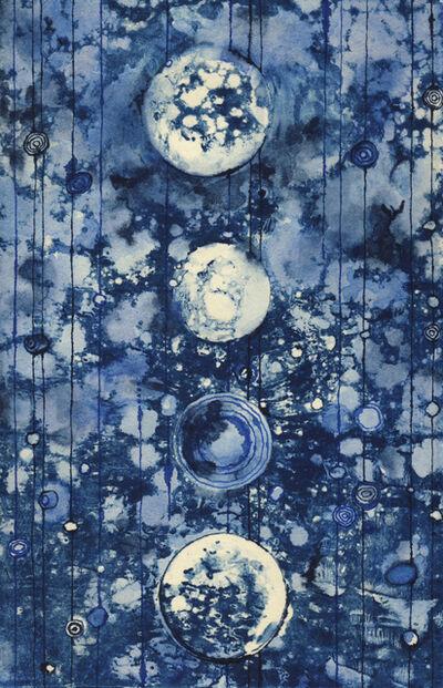 Shanti Conlan, 'Veil'