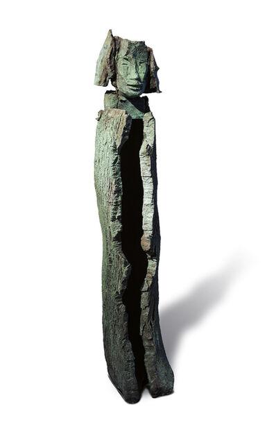 Dietrich Klinge, 'Ihh-Skulptur', 2017