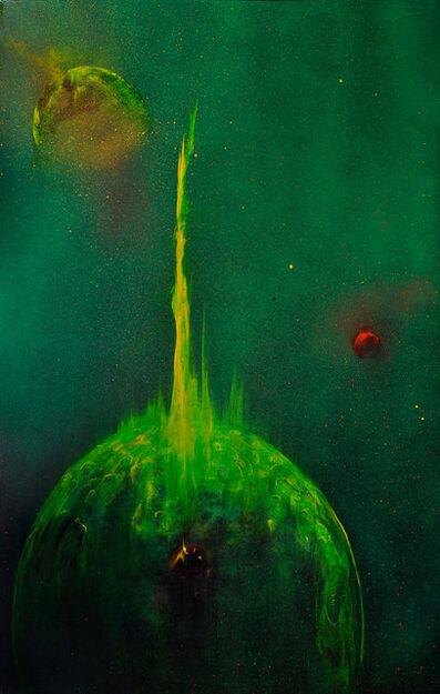 Jody Fallon, 'Planet X', 2017