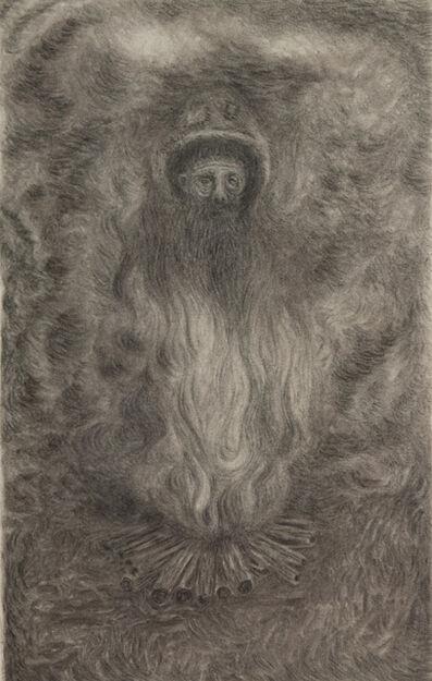 Jeff Olsson, 'The Conjurer', 2014