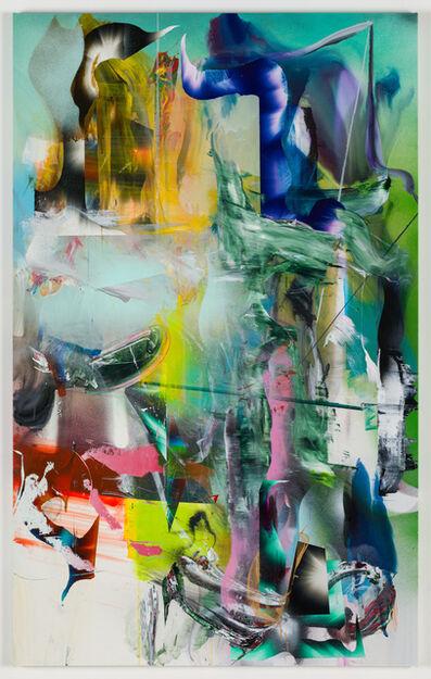 Liam Everett, 'Untitled (yarrow lens)', 2021