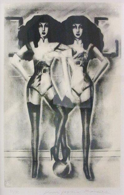 Kuniyoshi Kaneko, 'エシドーナ', 1971