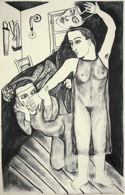 Rekha Rodwittiya, 'The Enactment', Undated
