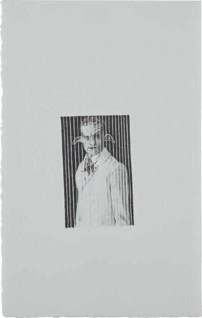 Dan Fischer, 'M. Barney', 2000