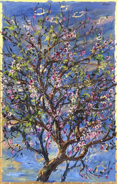 Bruno Zupan, 'Almond Tree, Full Bloom', 2019