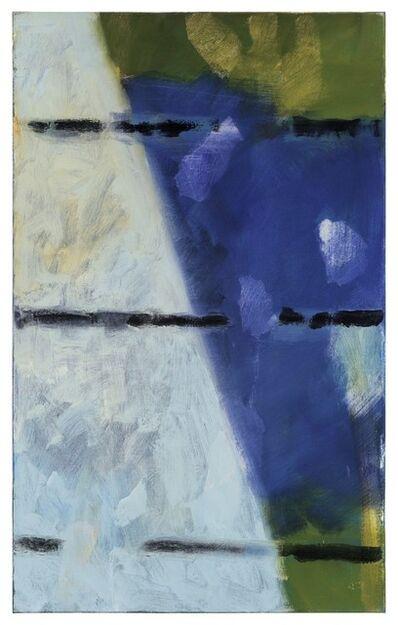 Ilse D'Hollander, 'Untitled', nd