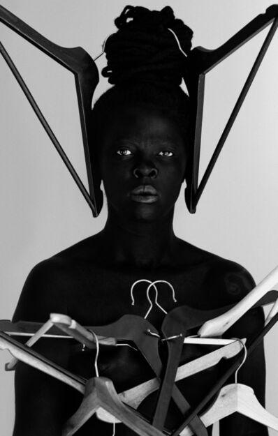 Zanele Muholi, 'Misiwe, Bijlmer, Amsterdam', 2017