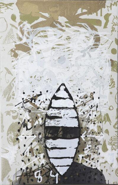Michel Hosszu, 'AUTOMACULE X2 #19', 2009