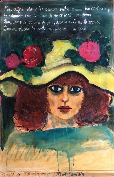 Ursula Sternberg, 'Extrait de Rhodante', ca. 1990-2000