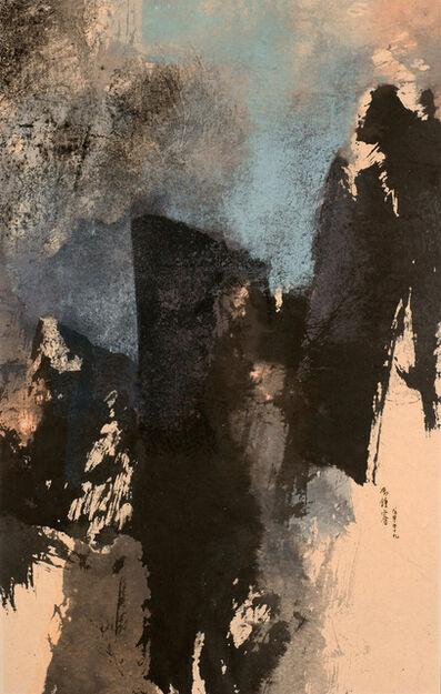 Fong Chung-Ray 馮鍾睿, '1968-49', 1968