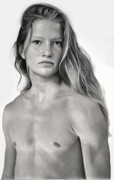 Clio Newton, 'Taylor', 2019