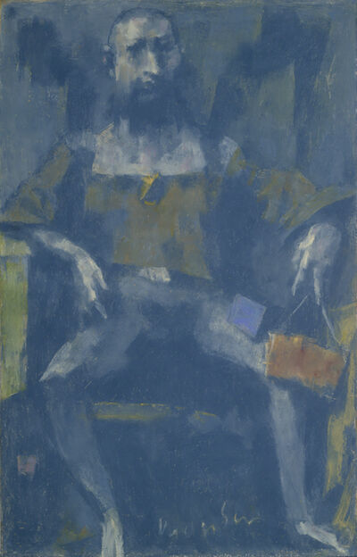 David Aronson, 'Elijah'