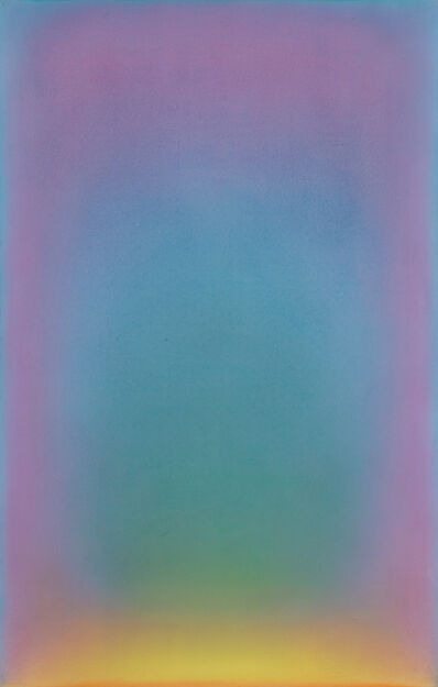 Leon Berkowitz, 'Untitled 28', 1975