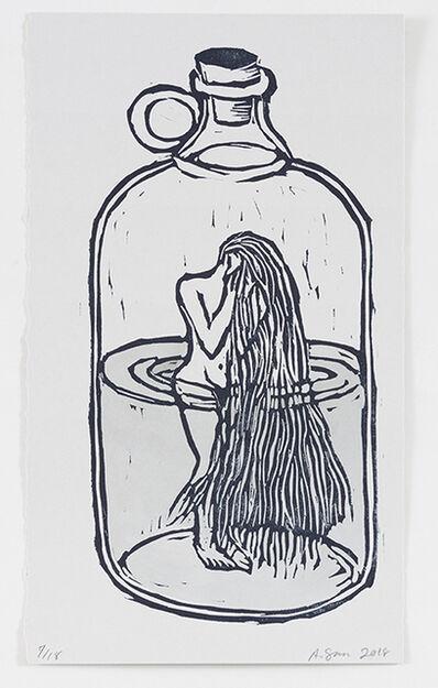 Alison Saar, 'Acheron', 2018