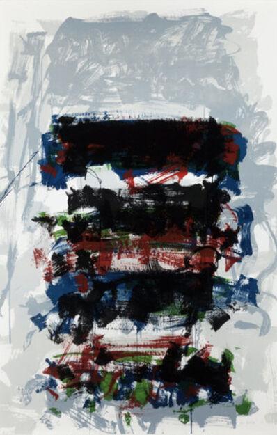 Joan Mitchell, 'Champs (Fields) (from the Carnegie Hall Centennial Fine Art portfolio)', 1990