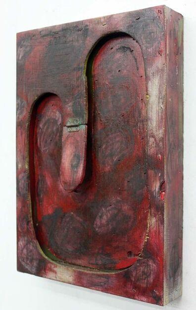 Chance Dunlap, 'Flow Form', 2014