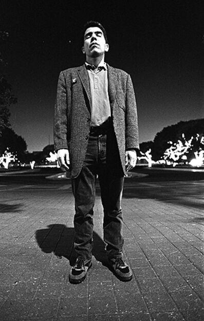 Harry Gamboa Jr., 'Robert Buiton, Photographer', 1994