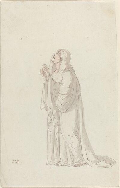 Thomas Rowlandson, 'Antique Figure', 1821