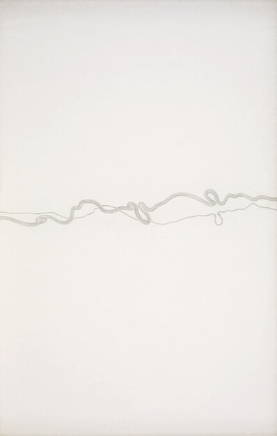 Ali Kazim, 'Untitled (Drawing 2)', 2011