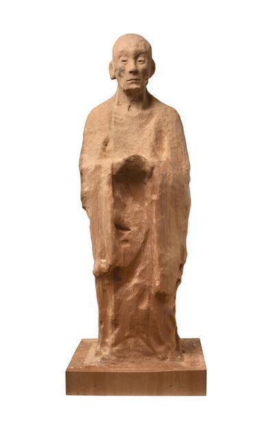 Miguel Branco, 'Untitled (Monk)', 2015
