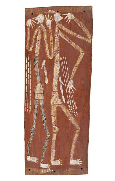 George Merwulunulu Djaykurrnga, 'Mimih Spirits', ca. 1970