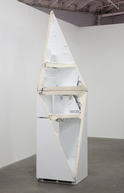 Josh Callaghan, 'Monument to Space Exploration', 2017