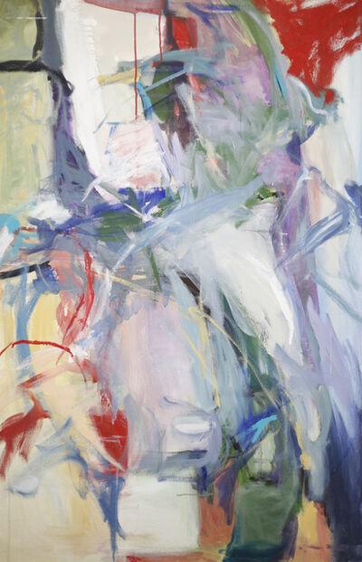 Claudia Mengel, 'Spring Excitement', 2020
