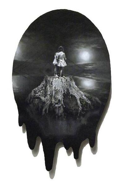 Ryoichi Nakamura, '想像という魔法を通して裏山を冒険しながら、荒れた世界で生きる事を練習していたあの頃', 2014