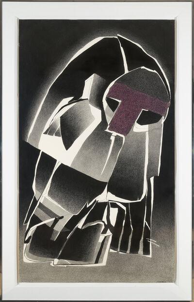 Deborah Remington, 'from the Kronos I series', 1984