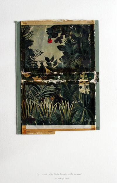 Ana Vidigal, 'Pequenos Sinais de Fumo', 2013