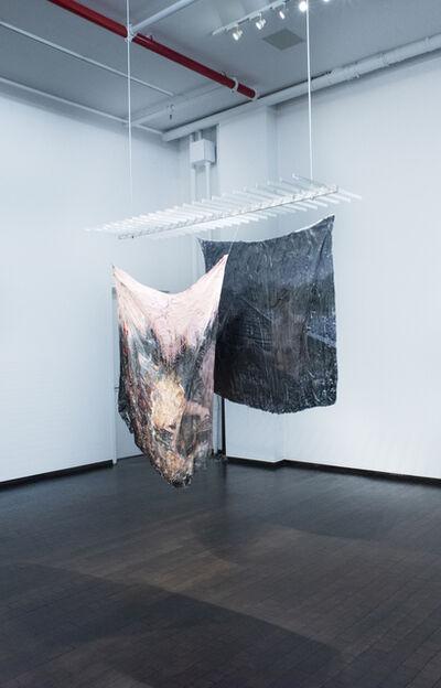 Rowan Renee, 'Between that piece and me was lost', 2018