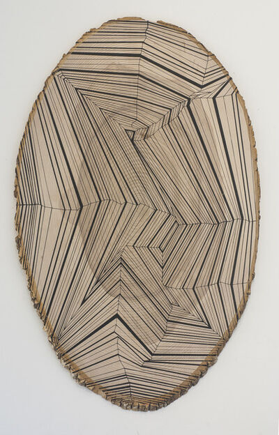 Jason Middlebrook, 'My Grain', 2014