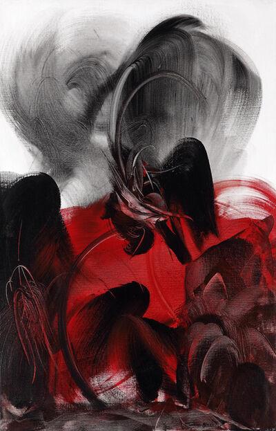 Monique Orsini, 'Terres Volcaniques', 2014