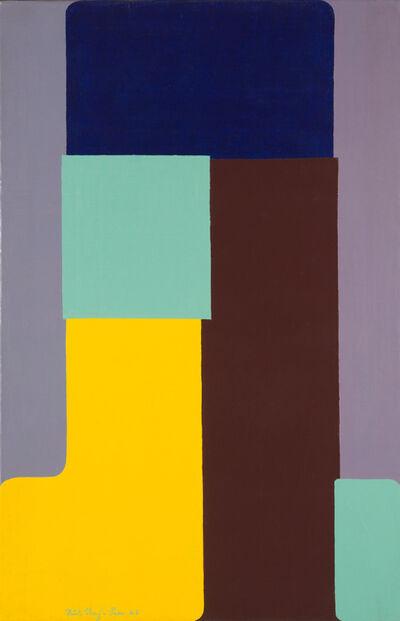 Rudolf Urech-Seon, 'Eckig', 1948