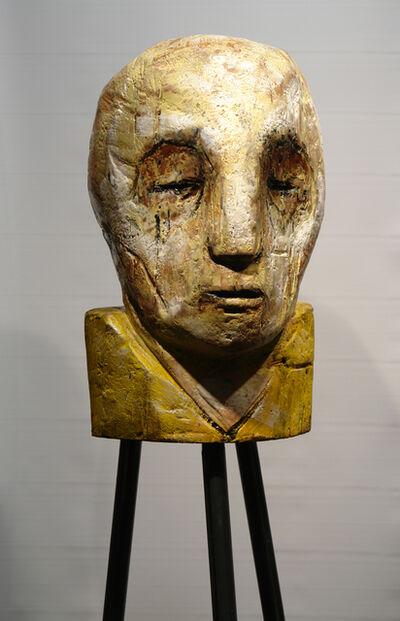 Ron Eady, 'Stilthead 1', 2014