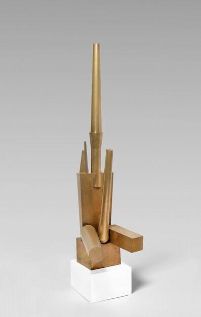 Miquel Navarro, 'Sentado', 2002