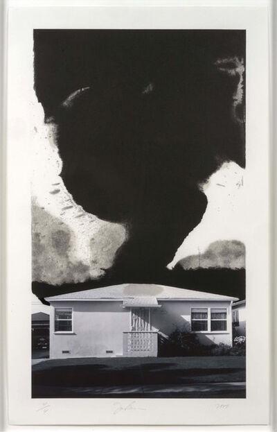 Joe Goode, 'House Tornado (12790)', 2007