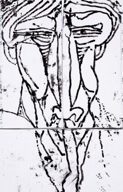 Ibrahim El-Salahi, 'Pain Relief', 2016-2018