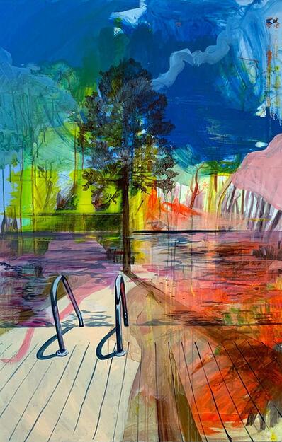 Julien Graizely, 'Résidence Secondaire', 2021