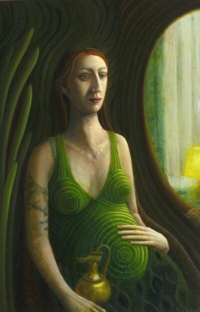 Helen Flockhart, 'Pasiphae', 2020