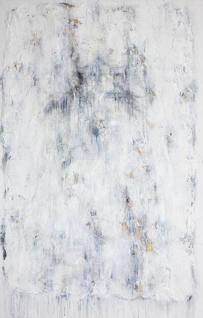 Ha Manh Thang, 'Foggy Days At The Lake #1  |  湖上煙波 #1', 2016