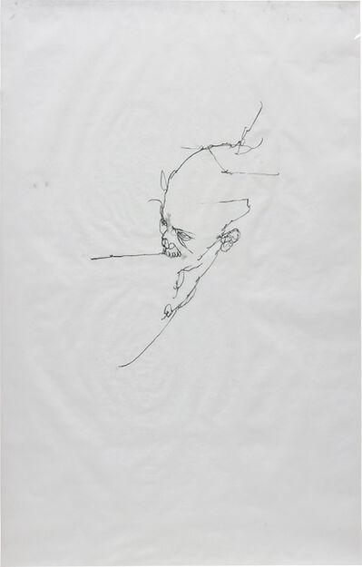 Chloe Piene, 'Headd', 2006