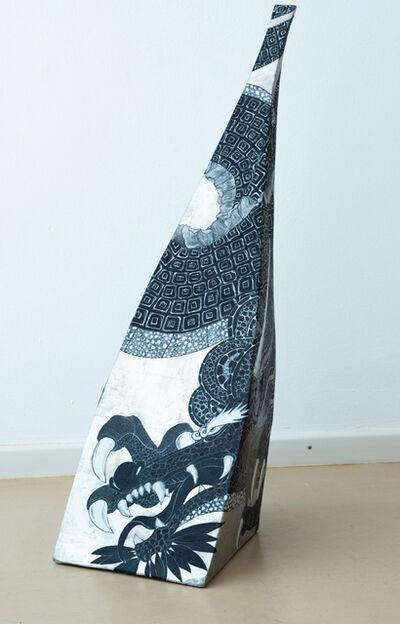 Masako Inoue, 'Dragon', 2018