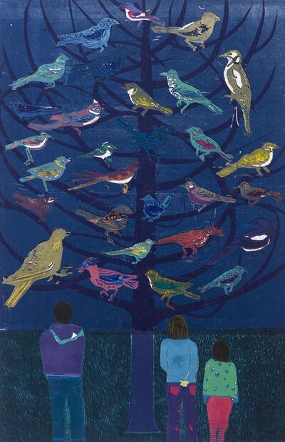 Tom Hammick, 'Tree Life', 2010